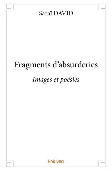 Fragments d'absurderies