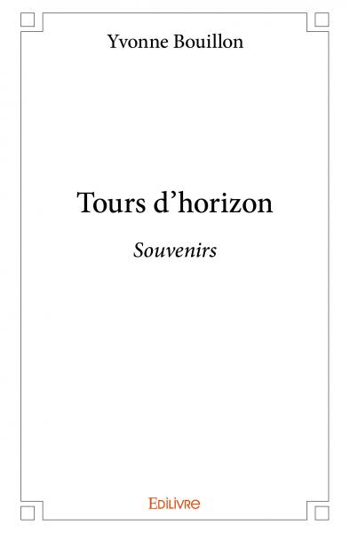 Tours d'horizon