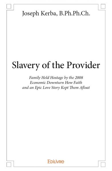 Slavery of the Provider