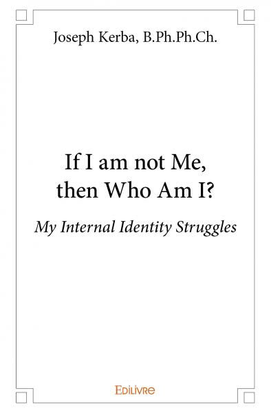 If I am not Me, then Who Am I?